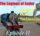 Gordon Goes Swimming