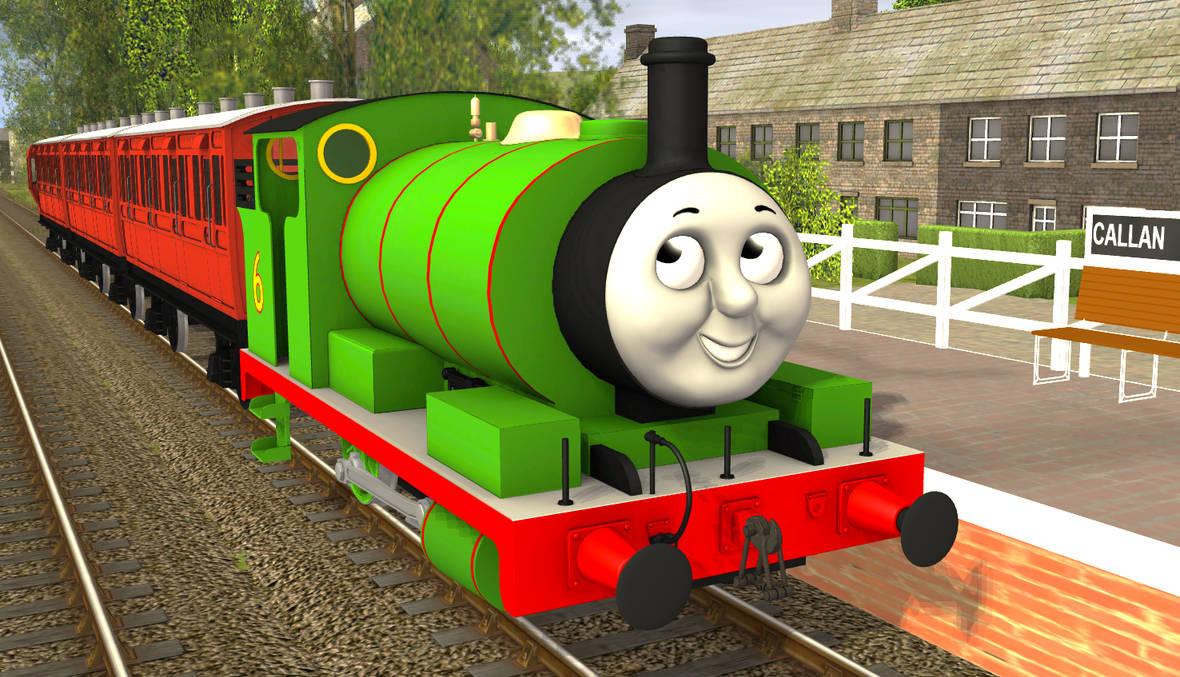 Percy | Thomas1Edward2Henry3 Wiki | FANDOM powered by Wikia