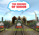 A Tale of Two Small Green Engines