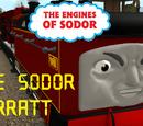 The Sodor Garratt (episode)