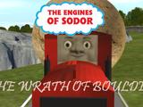The Wrath of Boulder