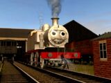 Timothy (Ghost Engine)