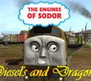 Diesel's and Dragons