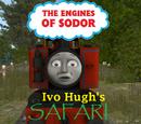 Ivo Hugh's Safari