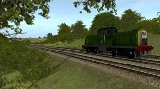 More Branch Line Engines Double Teething Troubles-0
