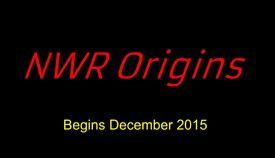 NWR Origins Poster