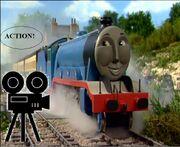 Gordon's Movie