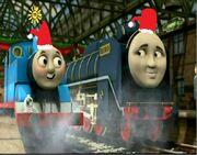 Hiro's Christmas