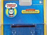 Ventilated Van