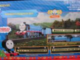 Gordon's Express Set
