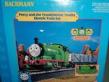 Percy the Small Engine set