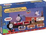Deluxe Thomas & Friends Special set