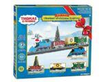 Thomas' Christmas Express