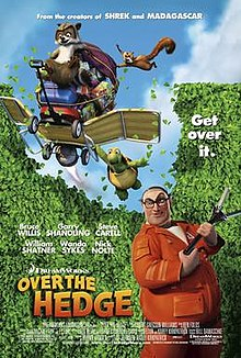 Fichier:220px-Over the Hedge Poster.jpg