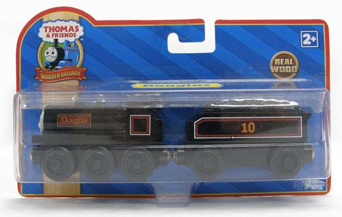 Douglas Wooden Thomas The Tank Engine Merchandise Wiki Fandom