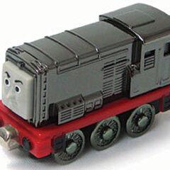 Metallic Diesel