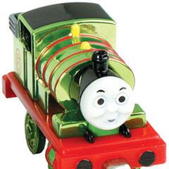 Metallic Percy