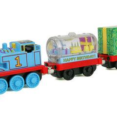 <i>Birthday Thomas</i>