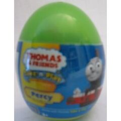 Percy in the Easter egg
