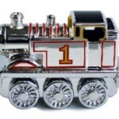 <i>Silver Thomas</i>