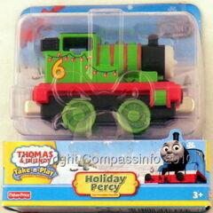 Holiday Percy