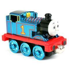 <i>Metallic Thomas</i>