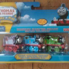 Thomas, <a href=