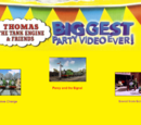 Biggest Party Video Ever!/Gallery