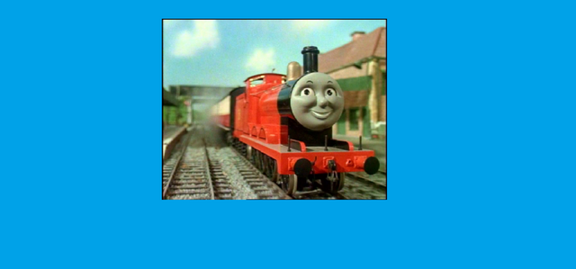 File:James in Thomas and Friends the Magical Railroad Adventures.png
