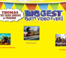 Biggest Party Video Ever!