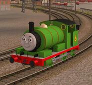 Trainzpercy