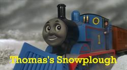 Thomas'sSnowplough