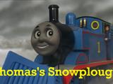 Thomas's Snowplough