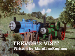TrevorsVisit