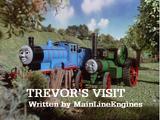 Trevor's Visit