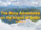 The Many Adventures on the Island of Sodor: Season 1