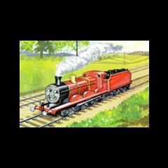 James in the Railway Series