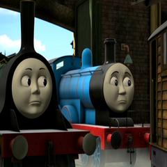 Emily and Edward