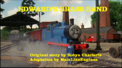 Edward'sBrassBand