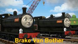 BrakeVanBother