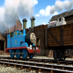 Thomas and Stanley