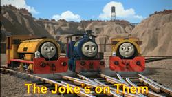 TheJokesonThem