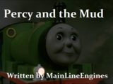 Percy and the Mud