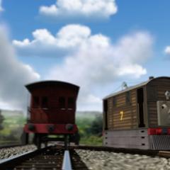 Henrietta in CGI