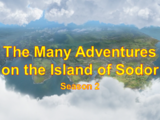 The Many Adventures on the Island of Sodor: Season 2