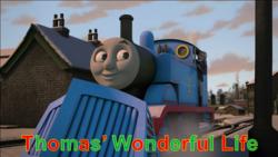 Thomas'WonderfulLife