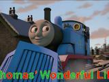 Thomas' Wonderful Life