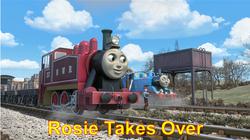 RosieTakesOver