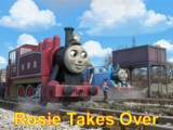 Rosie Takes Over