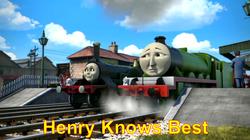 HenryKnowsBest